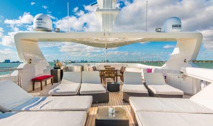 Sweet Caroline Charter Yacht - 3