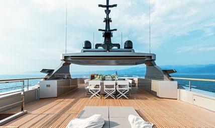 Giraud Charter Yacht - 4