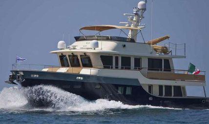 Sapucai Charter Yacht - 3