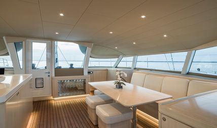 Cygnus Cygnus Charter Yacht - 6