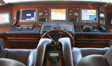 Lady Soul Charter Yacht - 7