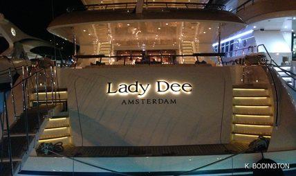 Lady Dee Charter Yacht - 5