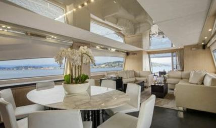 Miss Ter Charter Yacht - 7