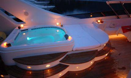 Crocus Charter Yacht - 8