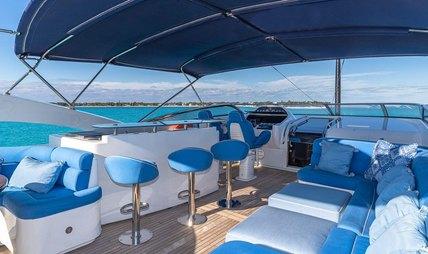 Kefi Charter Yacht - 4