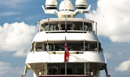 Quite Essential Charter Yacht - 5