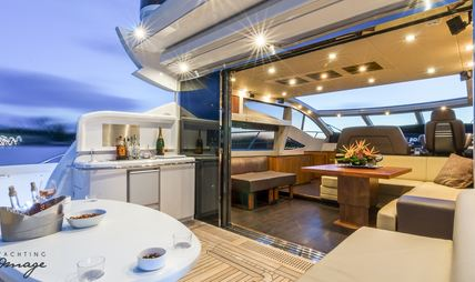 Blue Note Charter Yacht - 3