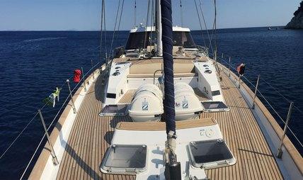 Centurion Charter Yacht - 6