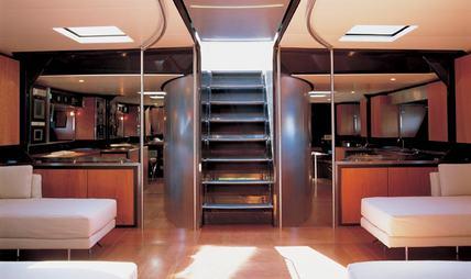 Wally B Charter Yacht - 8