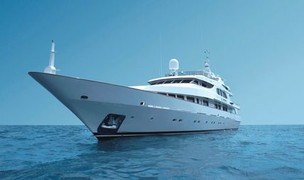 Il Sole Charter Yacht - 2