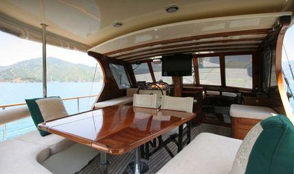 Freya Charter Yacht - 3