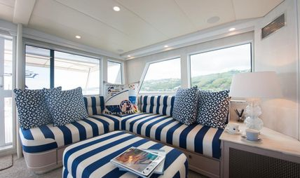 Dreamtime Charter Yacht - 6