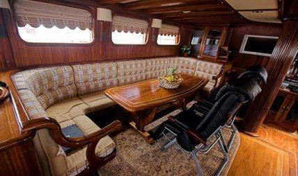 Nostra Vita Charter Yacht - 6