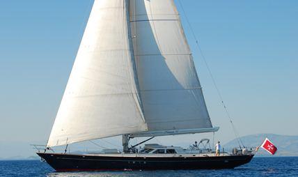 Tiga Belas Charter Yacht - 2