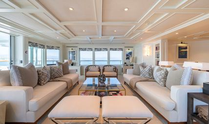 Mosaique Charter Yacht - 8