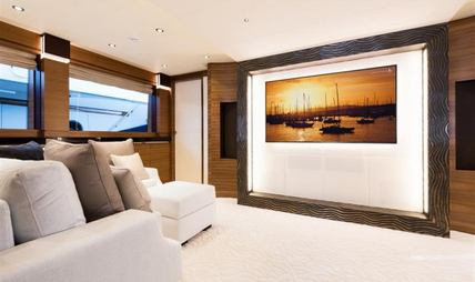 Silver Wind Charter Yacht - 6