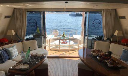 Baby June III Charter Yacht - 7