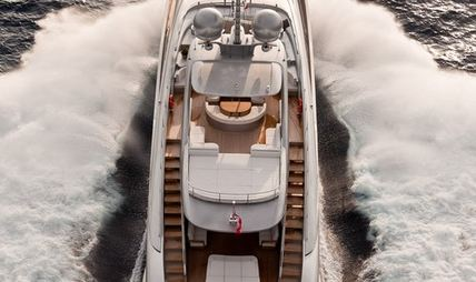 Silver Wind Charter Yacht - 2