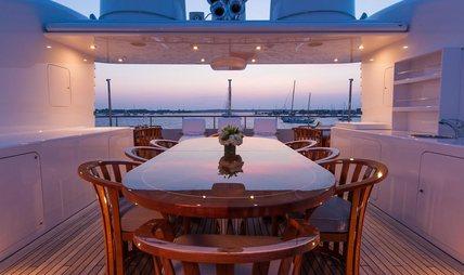 Big Easy Charter Yacht - 4