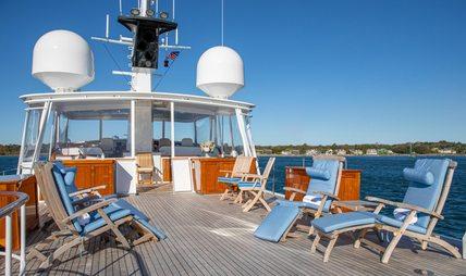Cetacea Charter Yacht - 2