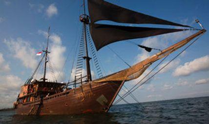 El Aleph Charter Yacht - 2