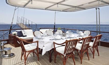 Iraklis L Charter Yacht - 4