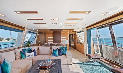 Amore Mio Charter Yacht - 7