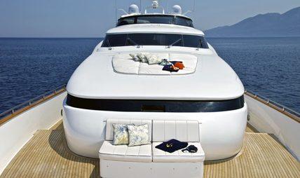 Marnaya Charter Yacht - 2