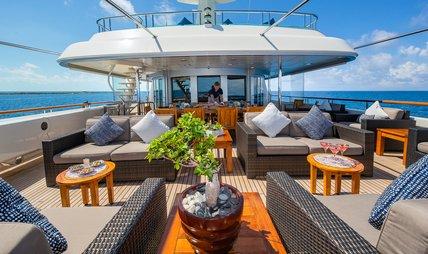 Nita K II Charter Yacht - 4