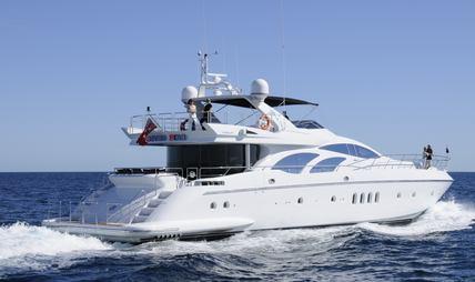 Seven Star Charter Yacht - 5