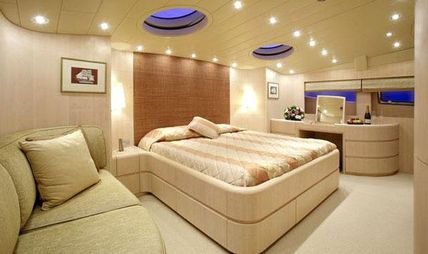Glaros Charter Yacht - 8