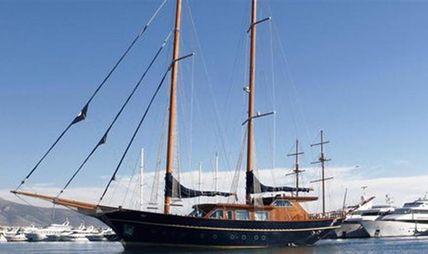 Blue Dream Charter Yacht - 7