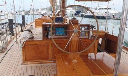 Aventure Charter Yacht - 5