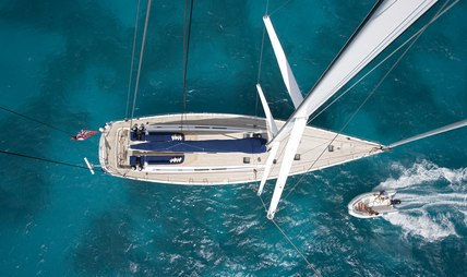 Selene Charter Yacht - 5