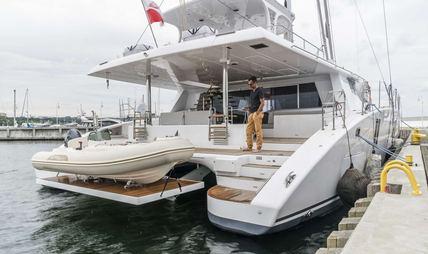 Calmao Charter Yacht - 4
