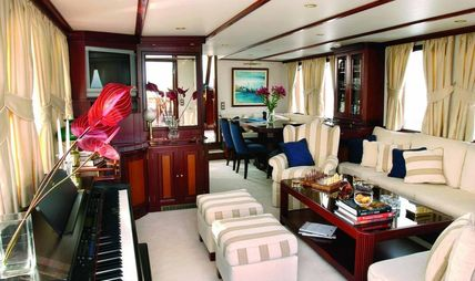 Liana H Charter Yacht - 8
