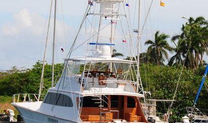 Speculator Charter Yacht - 2