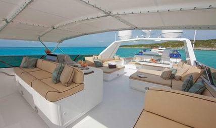 Lucky Stars Charter Yacht - 3