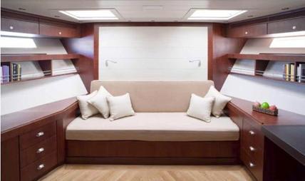 Sapucai Charter Yacht - 8