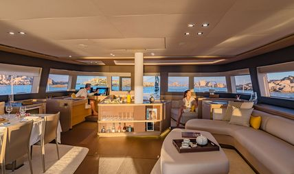 Joy Charter Yacht - 6