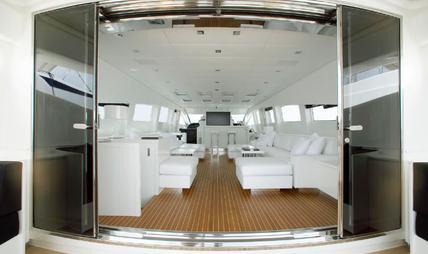 Cassinella Charter Yacht - 3