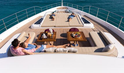 Mia Charter Yacht - 2