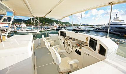 Pixel Charter Yacht - 6