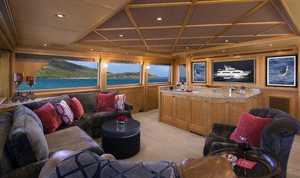 Ocean Drive Charter Yacht - 6