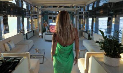 Vetro Charter Yacht - 7