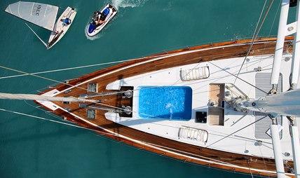 Unplugged Charter Yacht - 6
