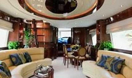Stella of the North Charter Yacht - 7