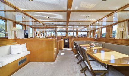 Morning Star Charter Yacht - 6
