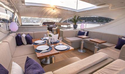 Ellery A Charter Yacht - 6