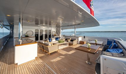 Turquoise Charter Yacht - 4